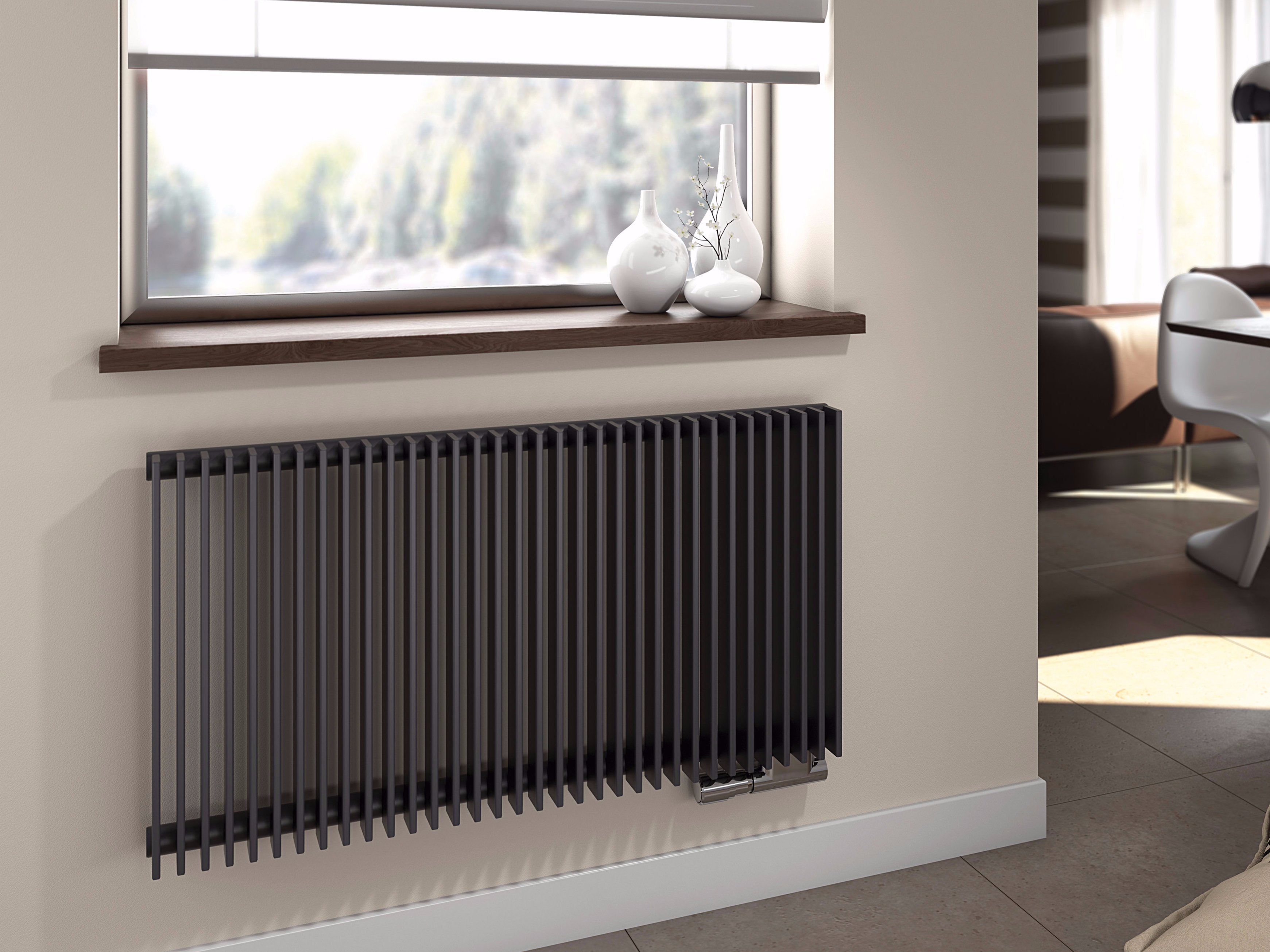 Keira radiatore per sostituzione linea radiatori per - Radiatori ardesia ...