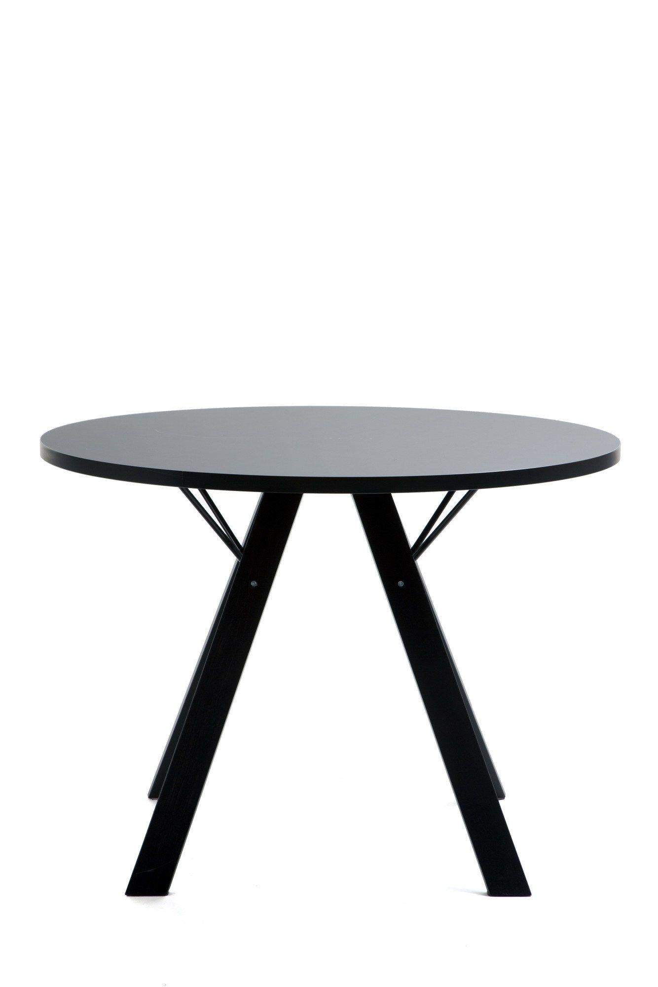 lab table ronde collection lab by inno interior oy design harri korhonen. Black Bedroom Furniture Sets. Home Design Ideas