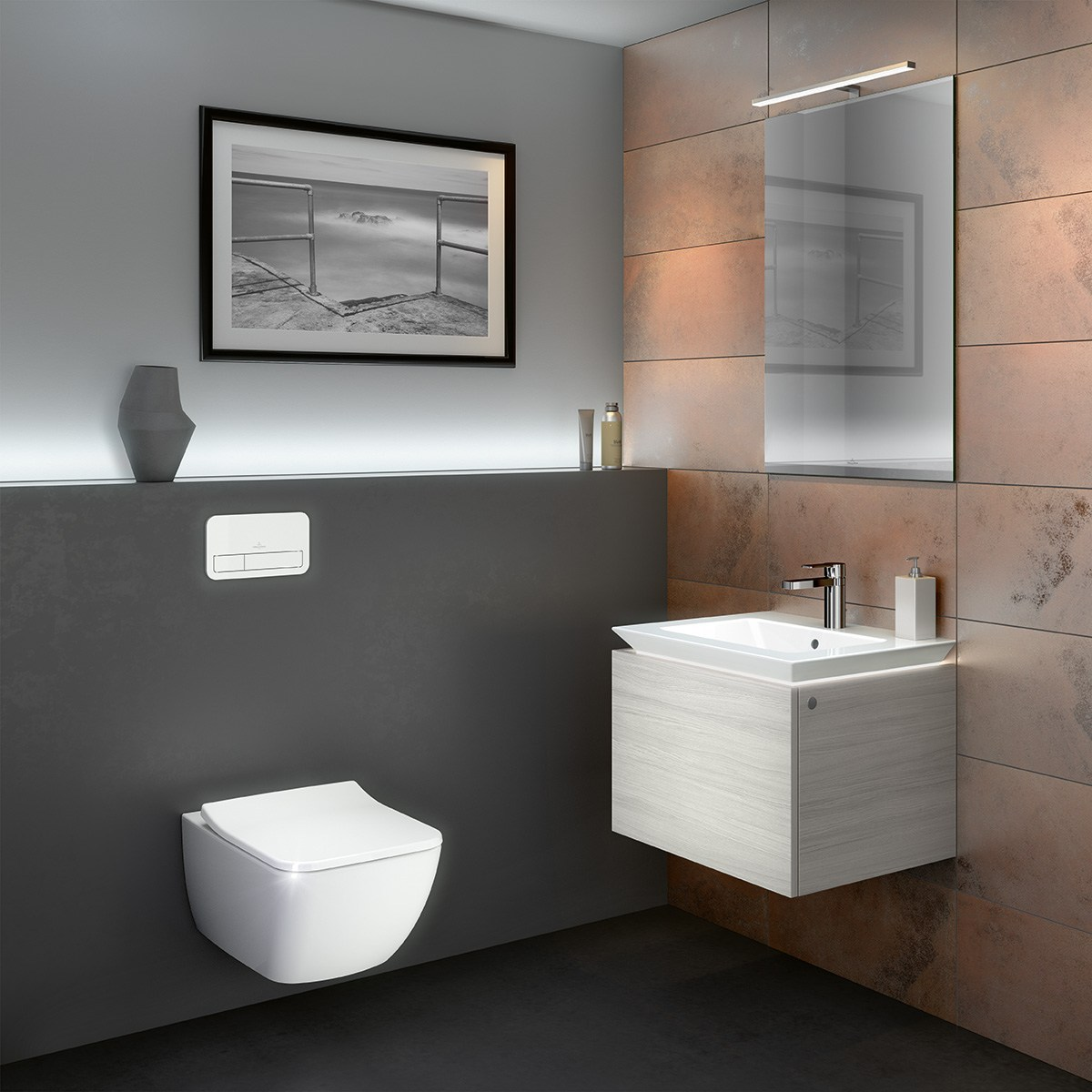 Villeroy and boch bathroom cabinets - Villeroy And Boch Bathroom Cabinets 82