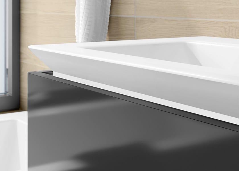 legato washbasin by villeroy boch. Black Bedroom Furniture Sets. Home Design Ideas
