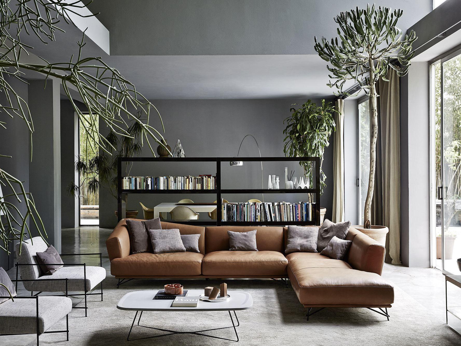 Lennox sofa by ditre italia design stefano spessotto lorella agnoletto - Canape poltrone et sofa ...