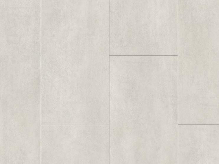 Vinyl flooring with concrete effect light concrete tile for Pergo tile flooring