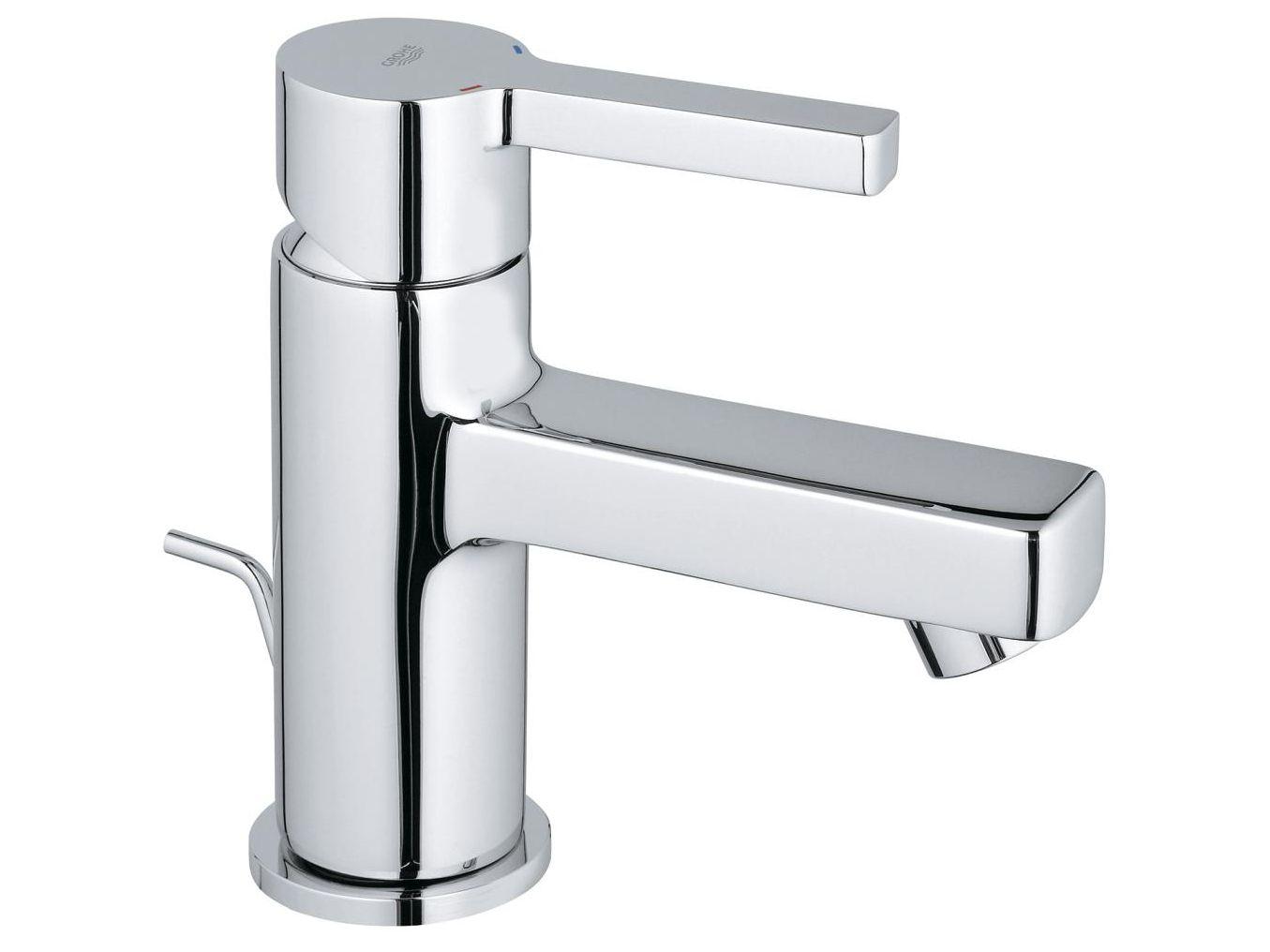 Lineare size xs miscelatore per lavabo collezione lineare by grohe
