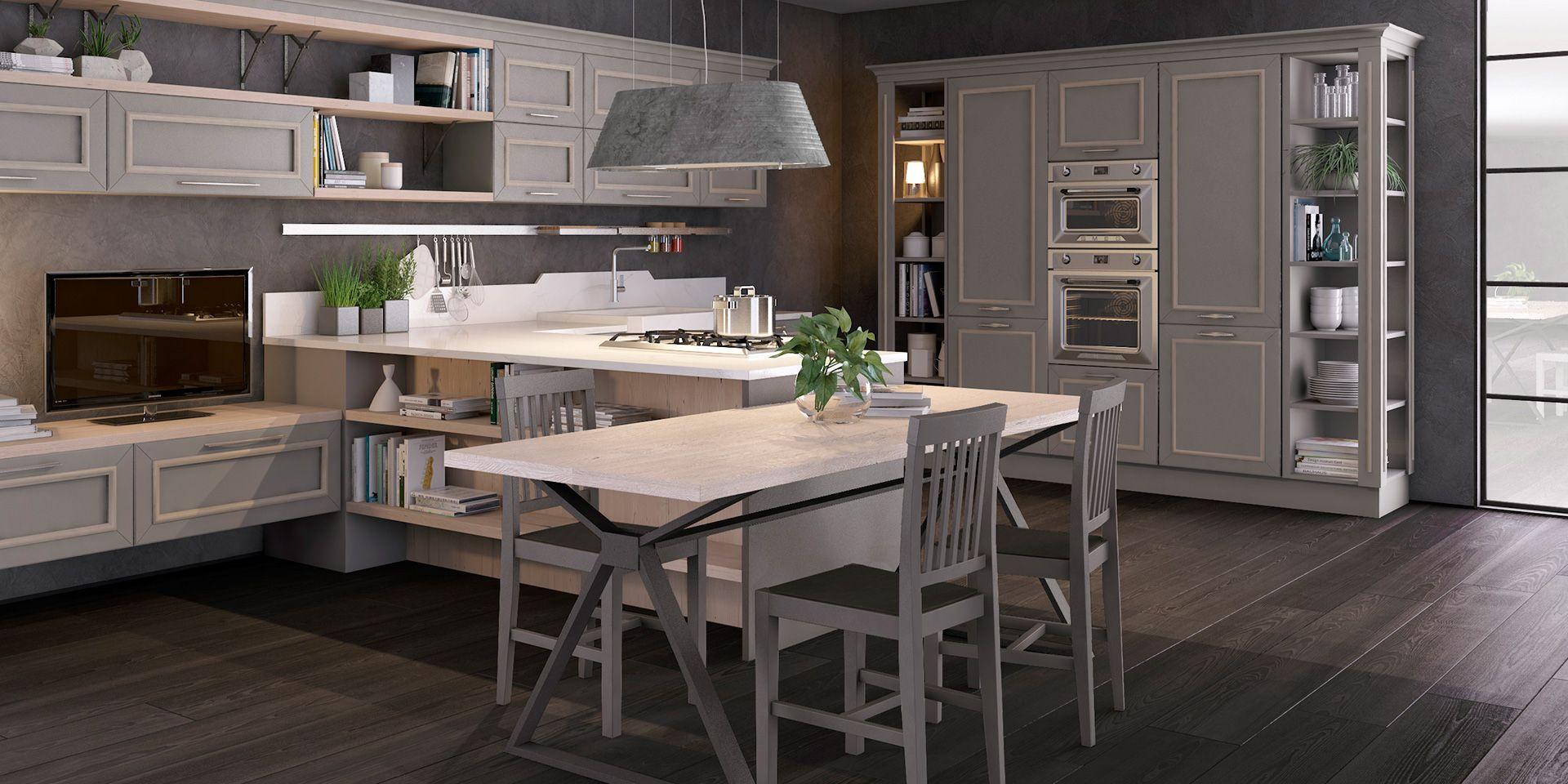 Cucine Lube » Rivenditori Cucine Lube - Ispirazioni Design dell ...