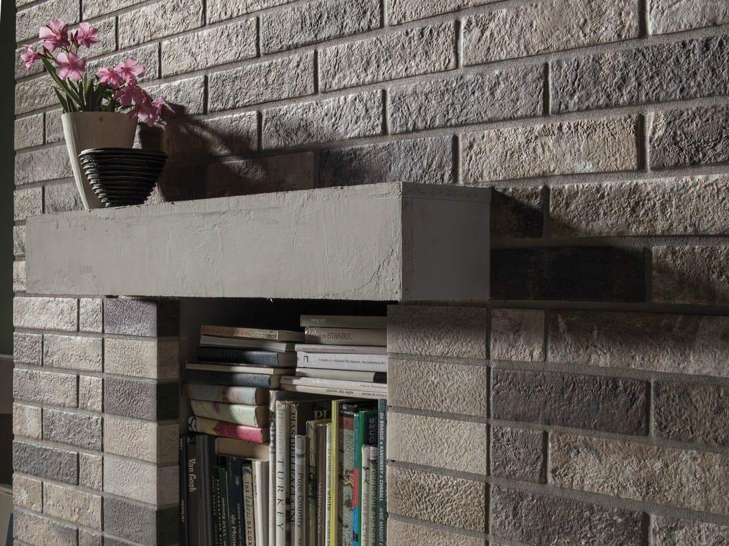 Revestimiento de pared suelo para interiores y exteriores for Ceramica pared exterior