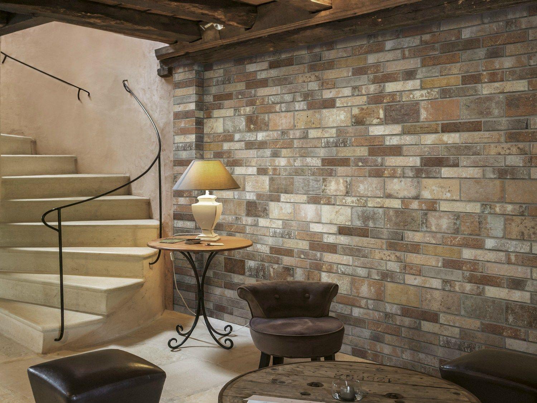 Revestimento de pisos paredes para interior e exterior for Ceramica pared exterior