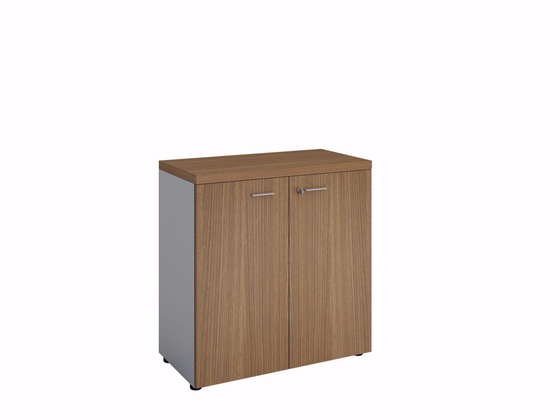 Wardrobes low office storage unit wardrobes line by for Quadrifoglio arredo ufficio