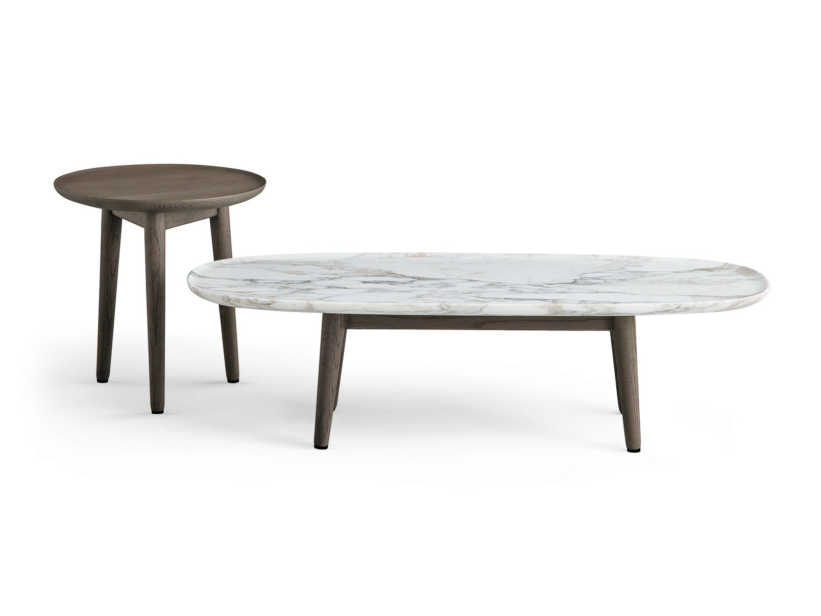 Mad coffee table marble coffee table mad collection by for Mauble furniture