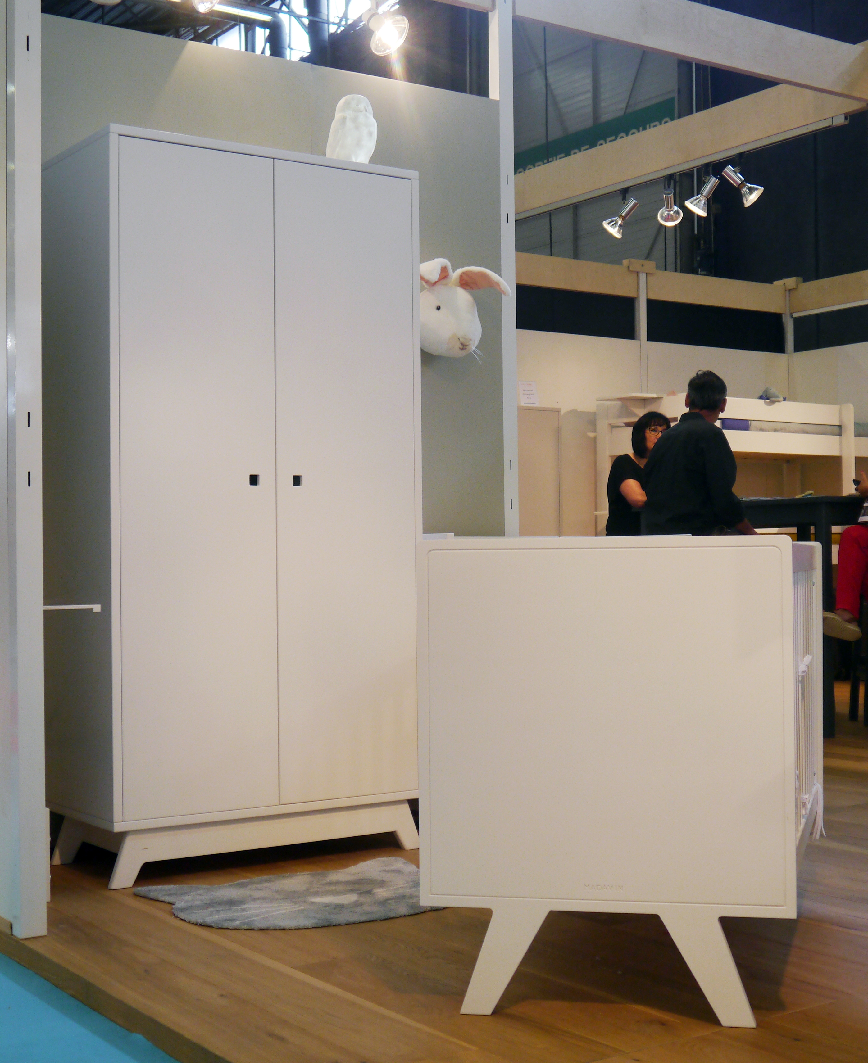wardrobe madavin collection by mathy by bols. Black Bedroom Furniture Sets. Home Design Ideas