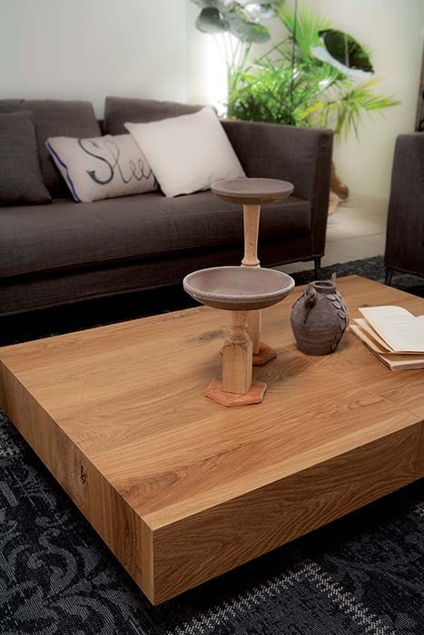 magnum legno table basse r glable en hauteur by ozzio italia design studio ozeta. Black Bedroom Furniture Sets. Home Design Ideas