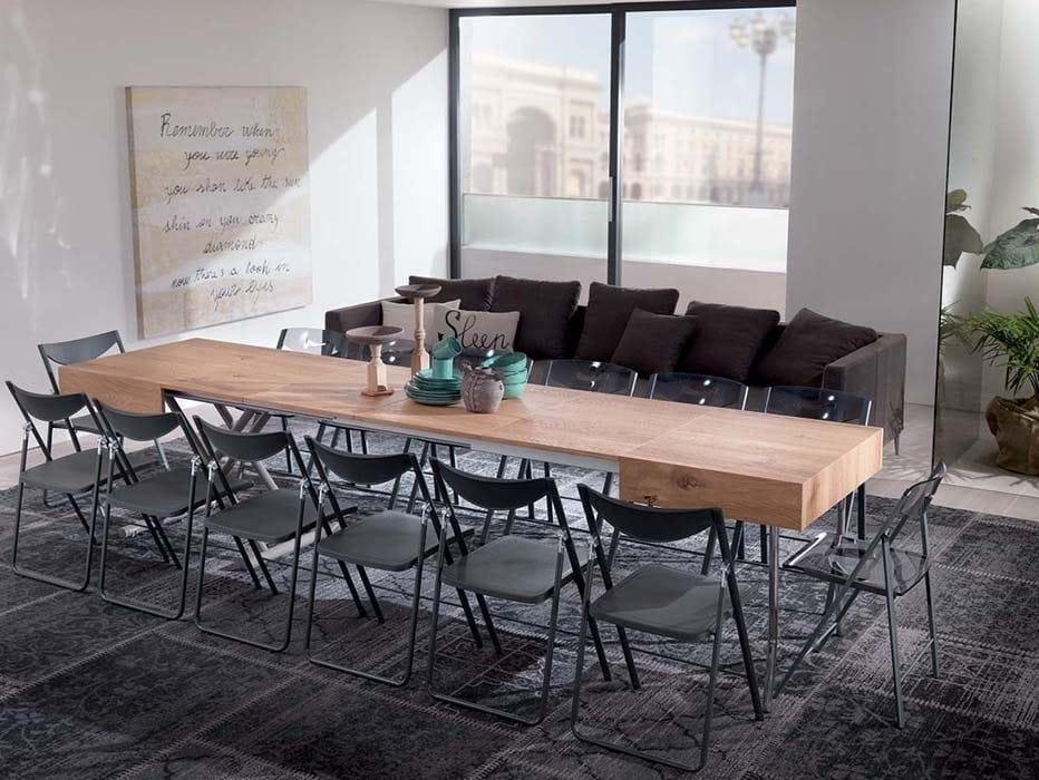 Table basse reglable en hauteur extensible - Peindre une table basse ...