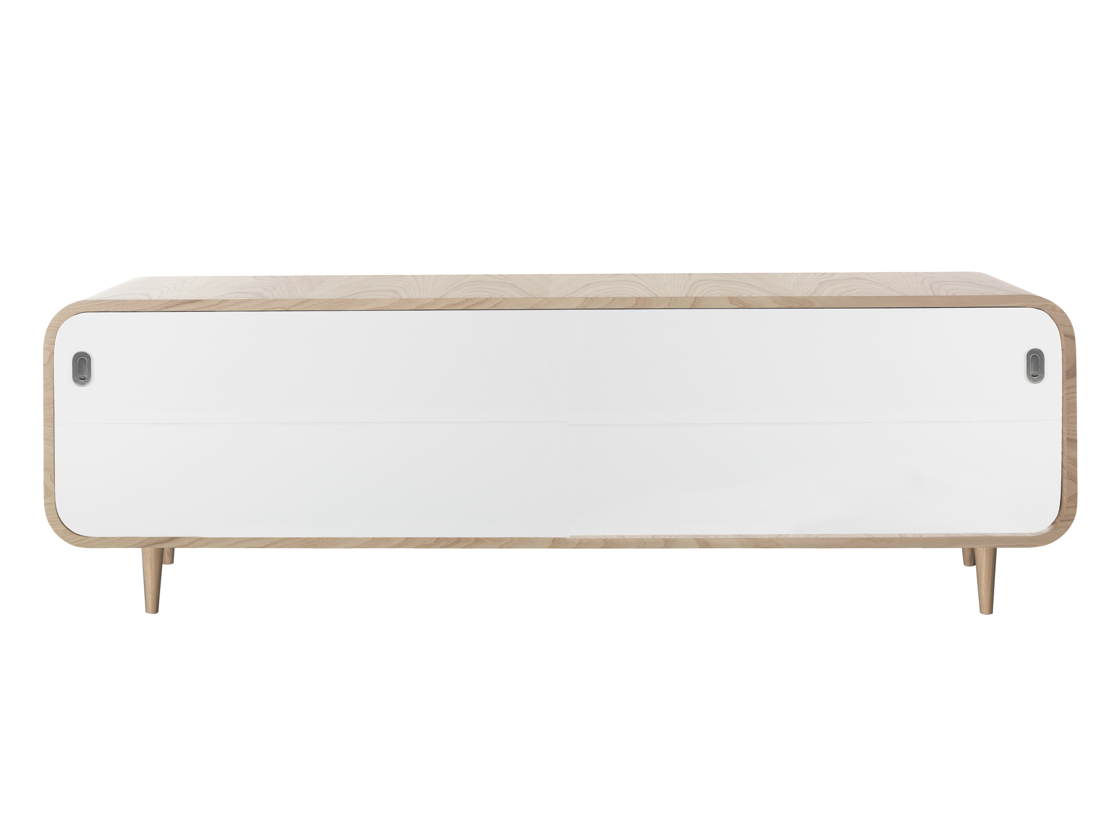 Marly sideboard with sliding doors by azea design victor caetano vtopaller Gallery