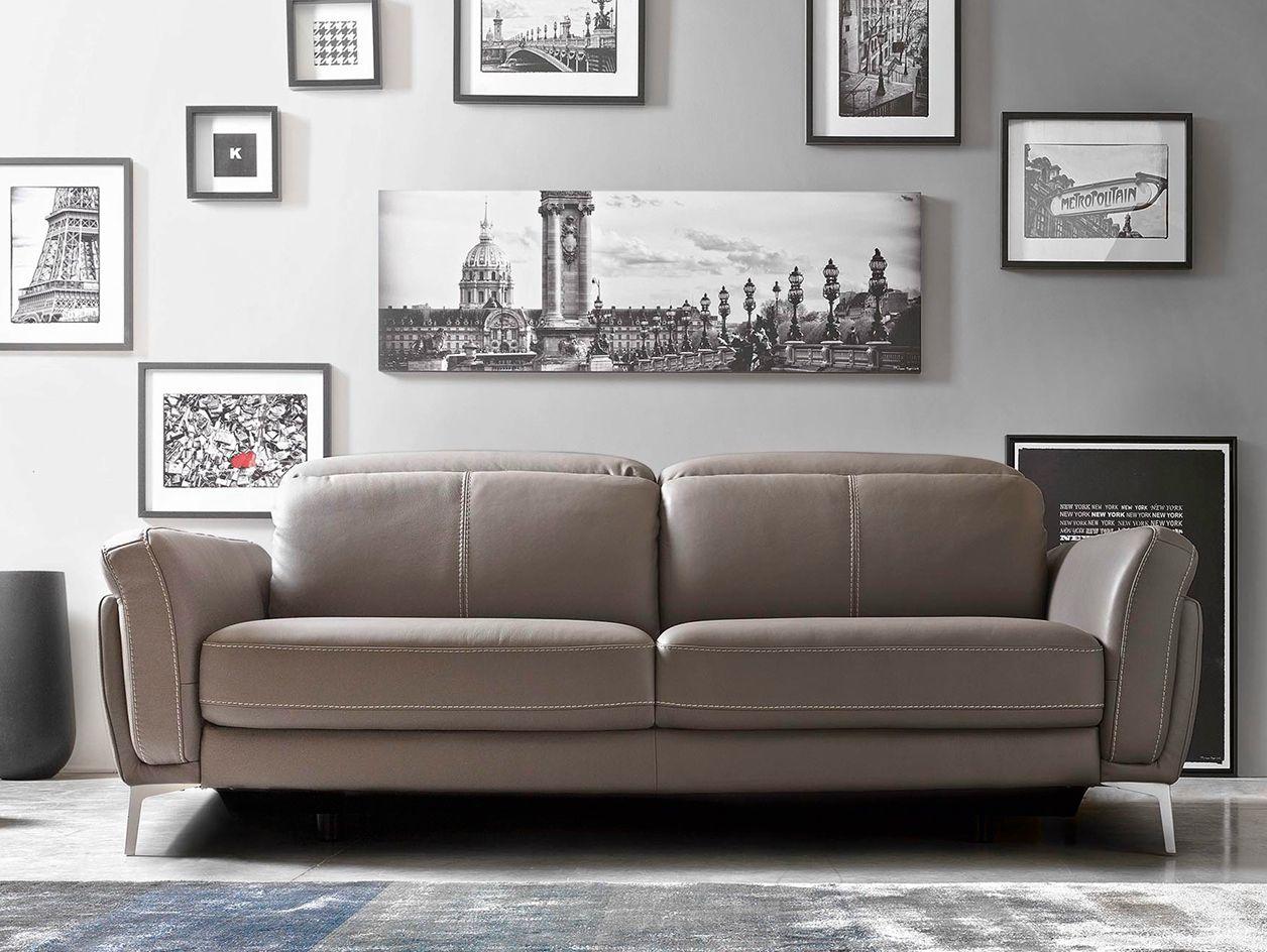 meda canap by gautier france. Black Bedroom Furniture Sets. Home Design Ideas