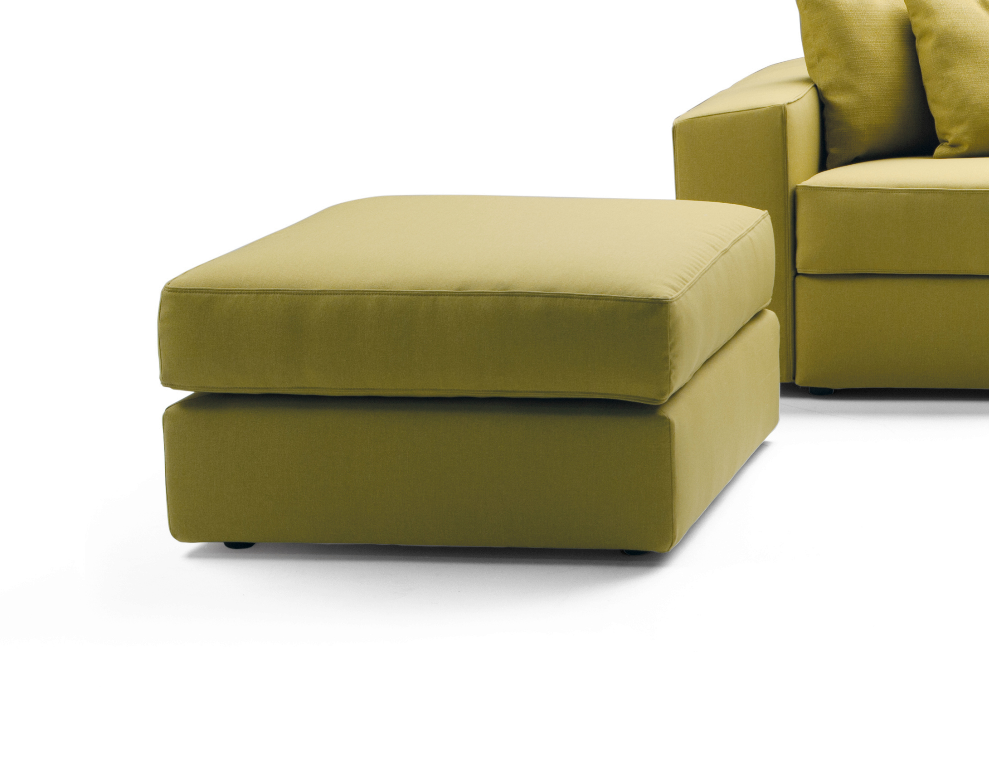 melvin pouf melvin collection by milano bedding design. Black Bedroom Furniture Sets. Home Design Ideas