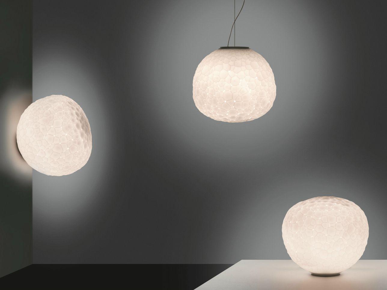 Catenaria Di Lampadine Ikea : ... Artemide echos lámpara di lampada ...
