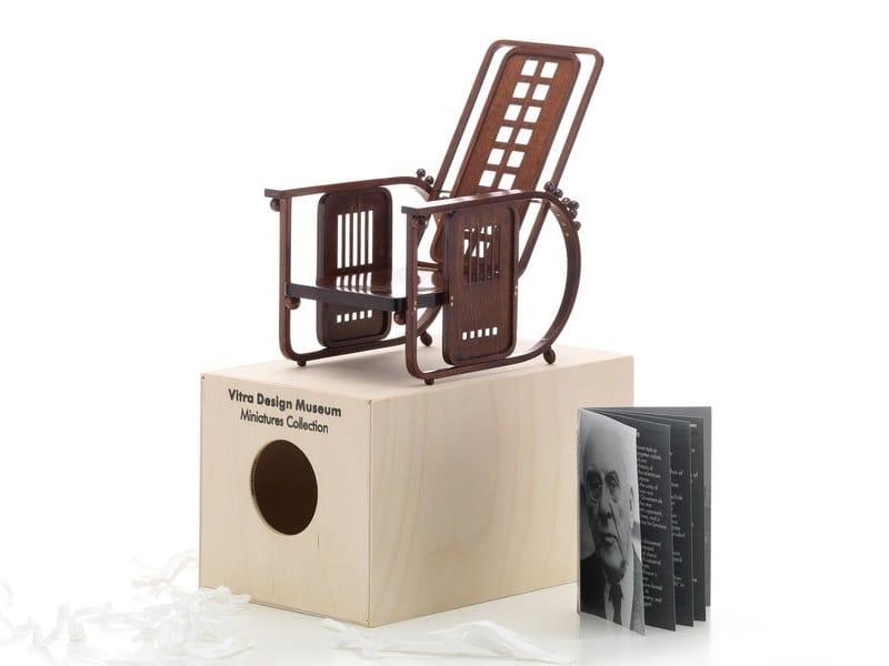 Soprammobile miniatures sitzmaschine collezione miniatures for Mobili bauhaus repliche