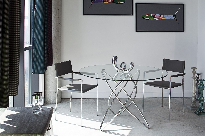 ... Molekular By Kare Design For Runder Tisch Eco Design ...