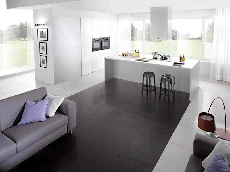 Pavimento rivestimento in gres porcellanato montenapoleone for Imitacion marmol travertino precio