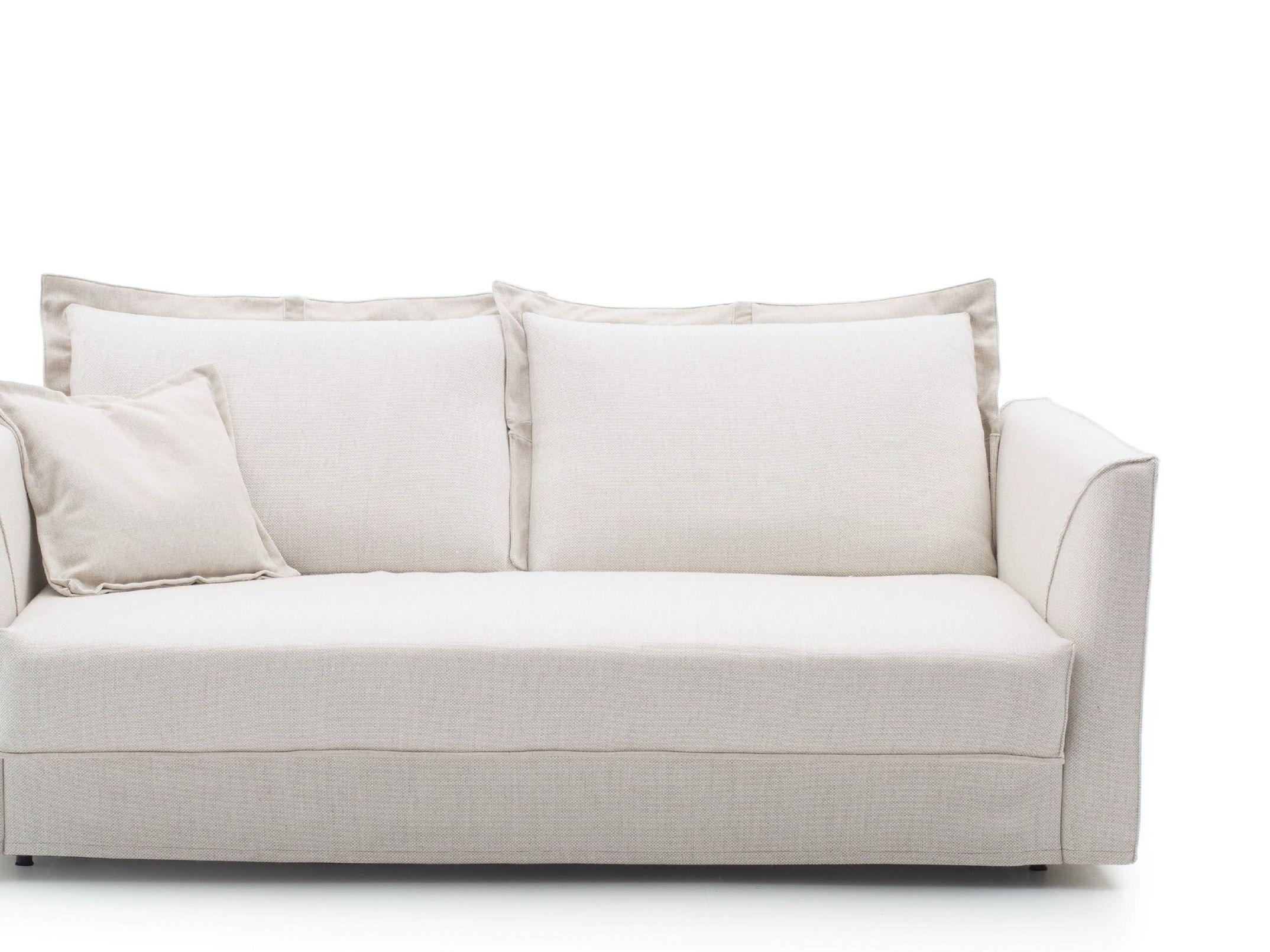 Divano letto trasformabile night day sofabed by bodema design studio res - Divano letto studio ...