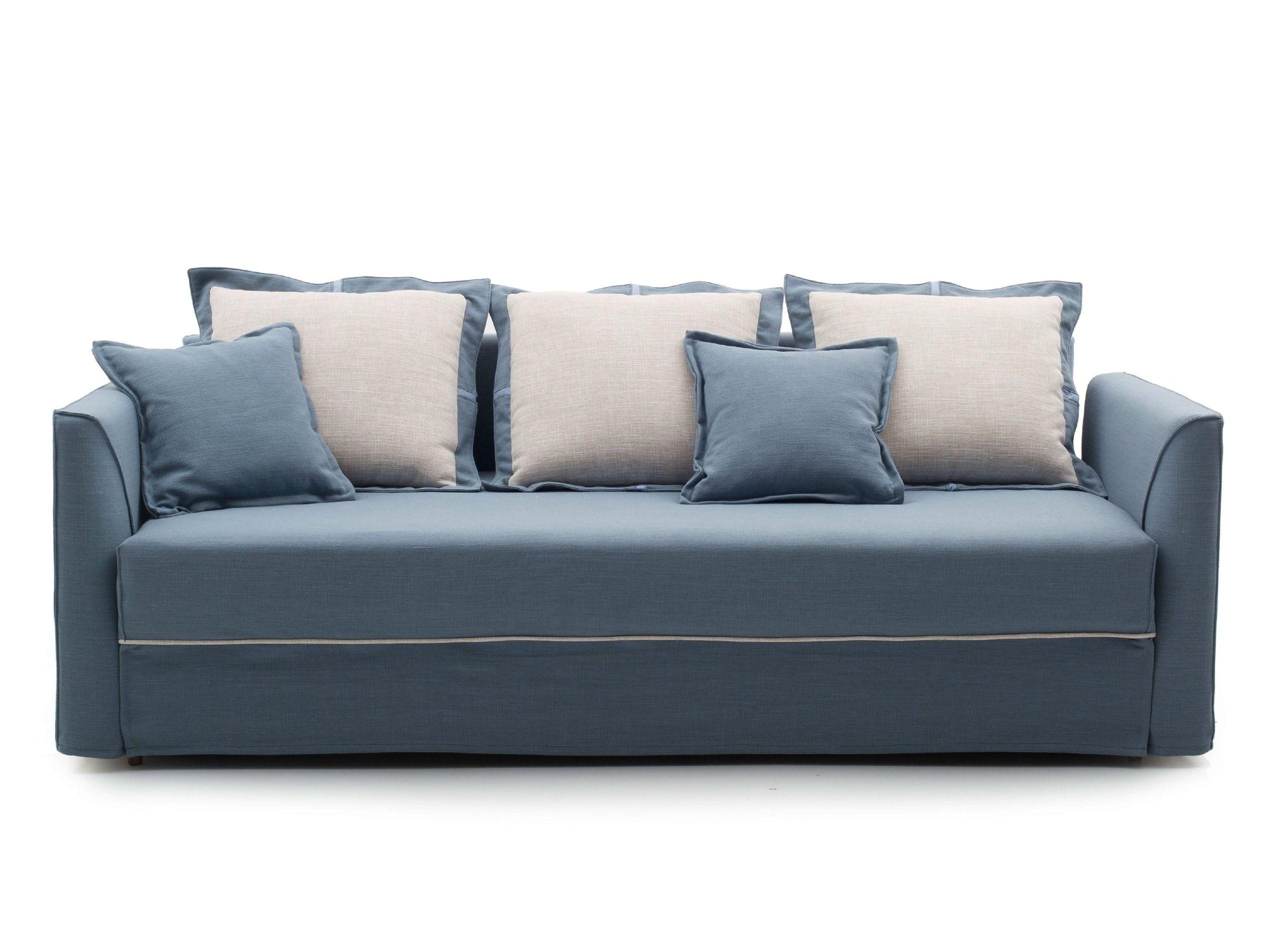 Divano letto twin design casa creativa e mobili ispiratori - Divano letto studio ...