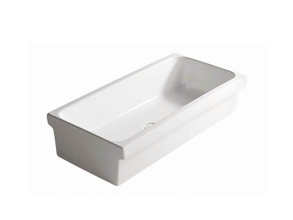 lavamanos corian
