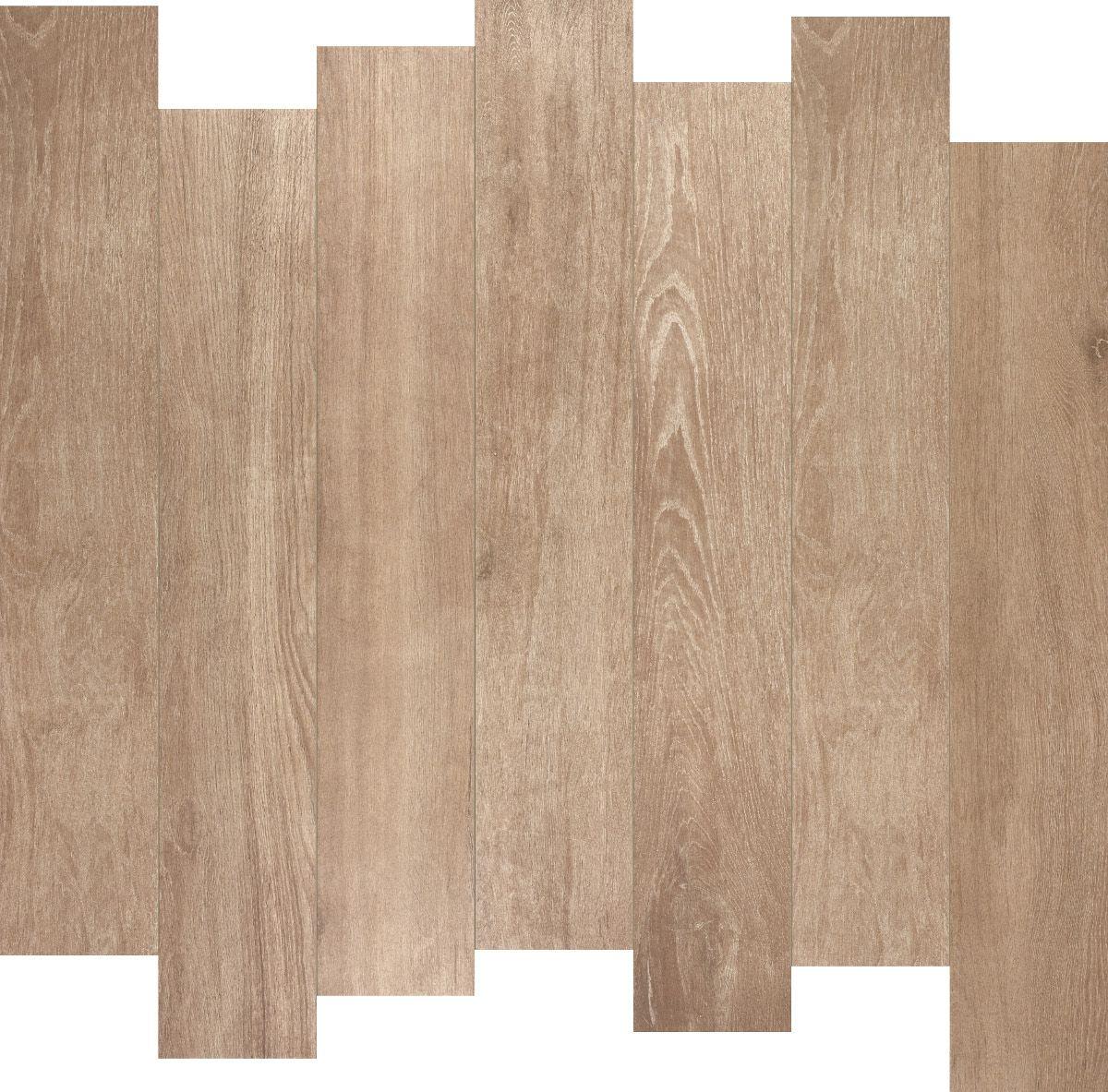 Pavimento in gres porcellanato effetto legno NOTE BEIGE Collezione ...