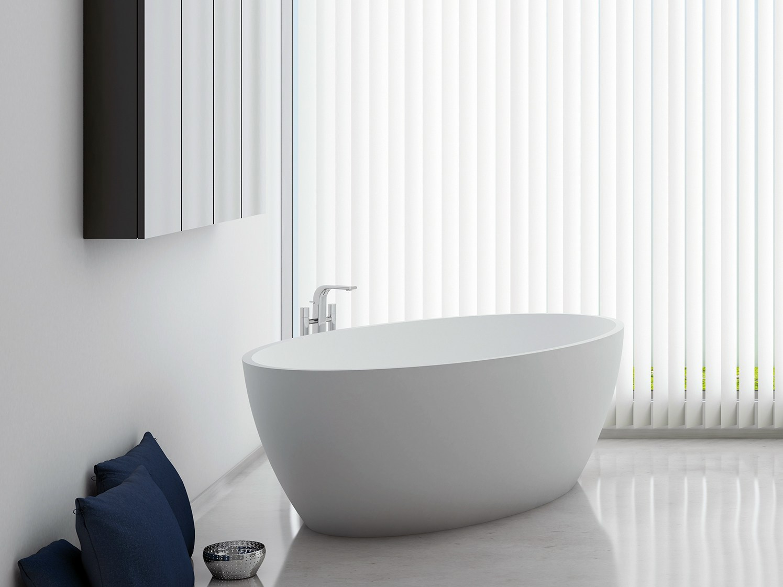 Vasca Da Bagno Ovale Prezzi : Vasca da bagno ovale prezzi idee di design per la casa