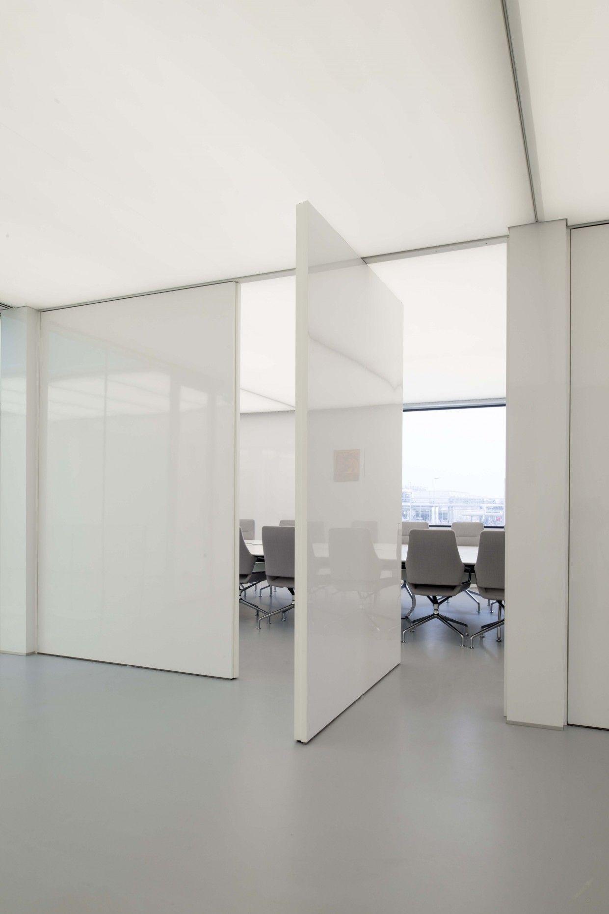 cloison amovible pivotante cloison amovible en aluminium. Black Bedroom Furniture Sets. Home Design Ideas
