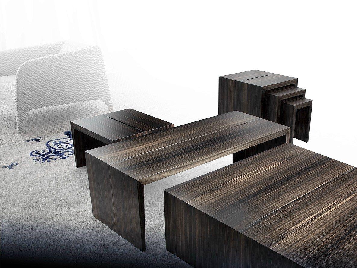 Pensami Low Coffee Table Pensami Collection By Erba Italia Design Giorgio Soressi