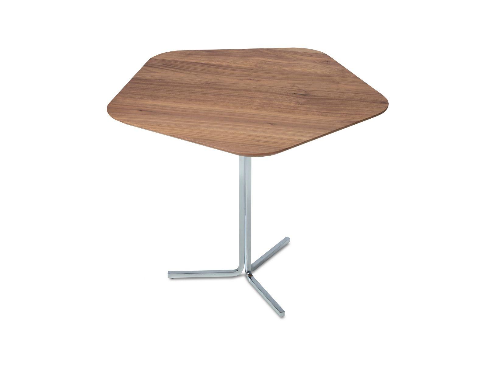 PENTAGONO Side Table Pentagono Collection By Jori Design