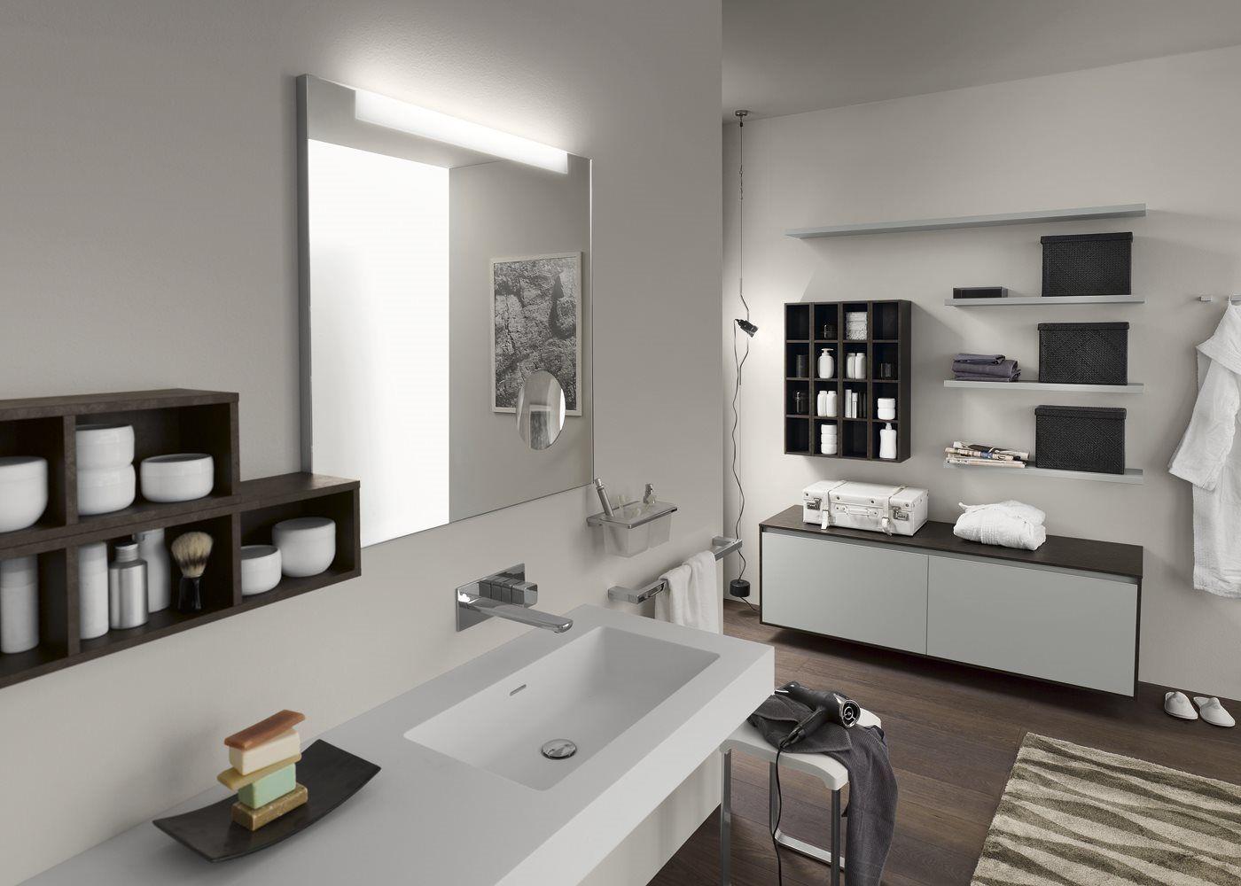 Meuble pour salle de bain / meuble sous vasque perfetto  ...