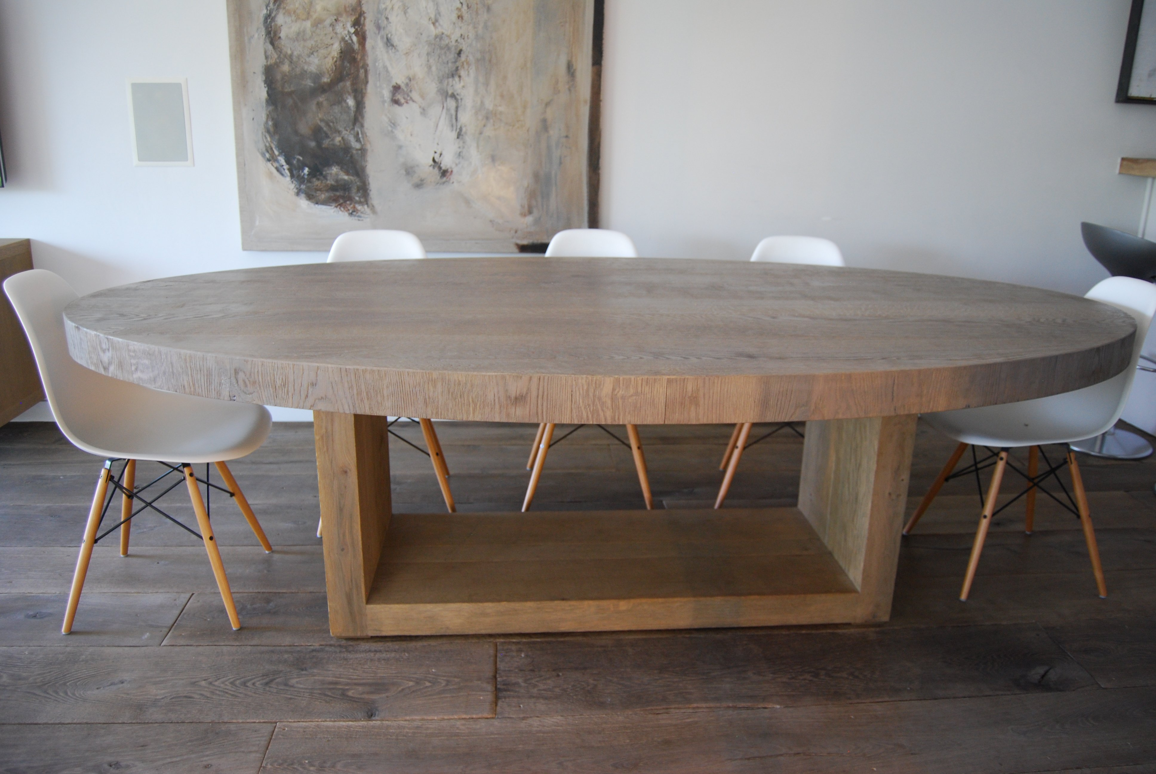 oval oak dining table and chairs oval dining table chairs ro