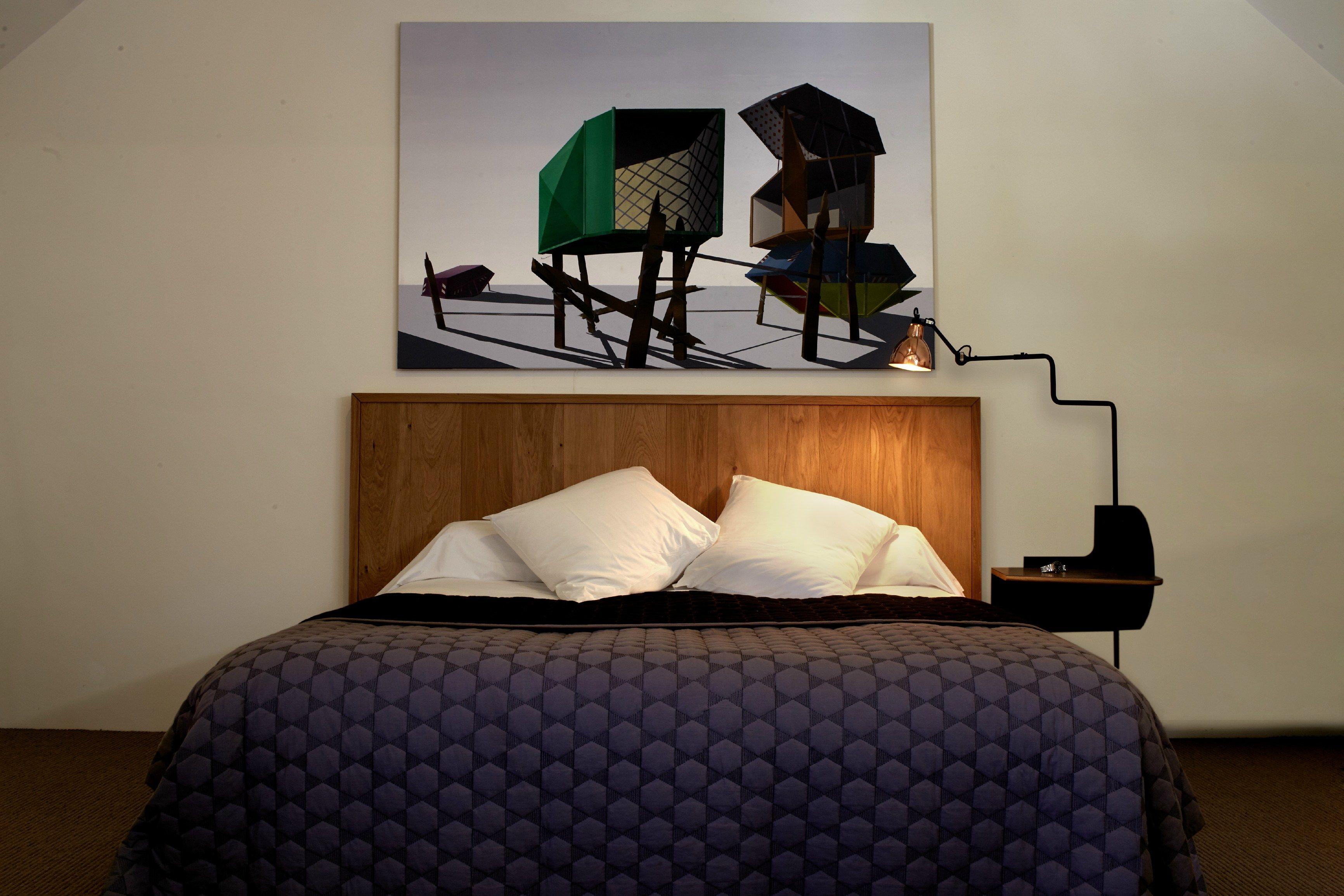 wand nachttisch japanische einfache moderne licht. Black Bedroom Furniture Sets. Home Design Ideas