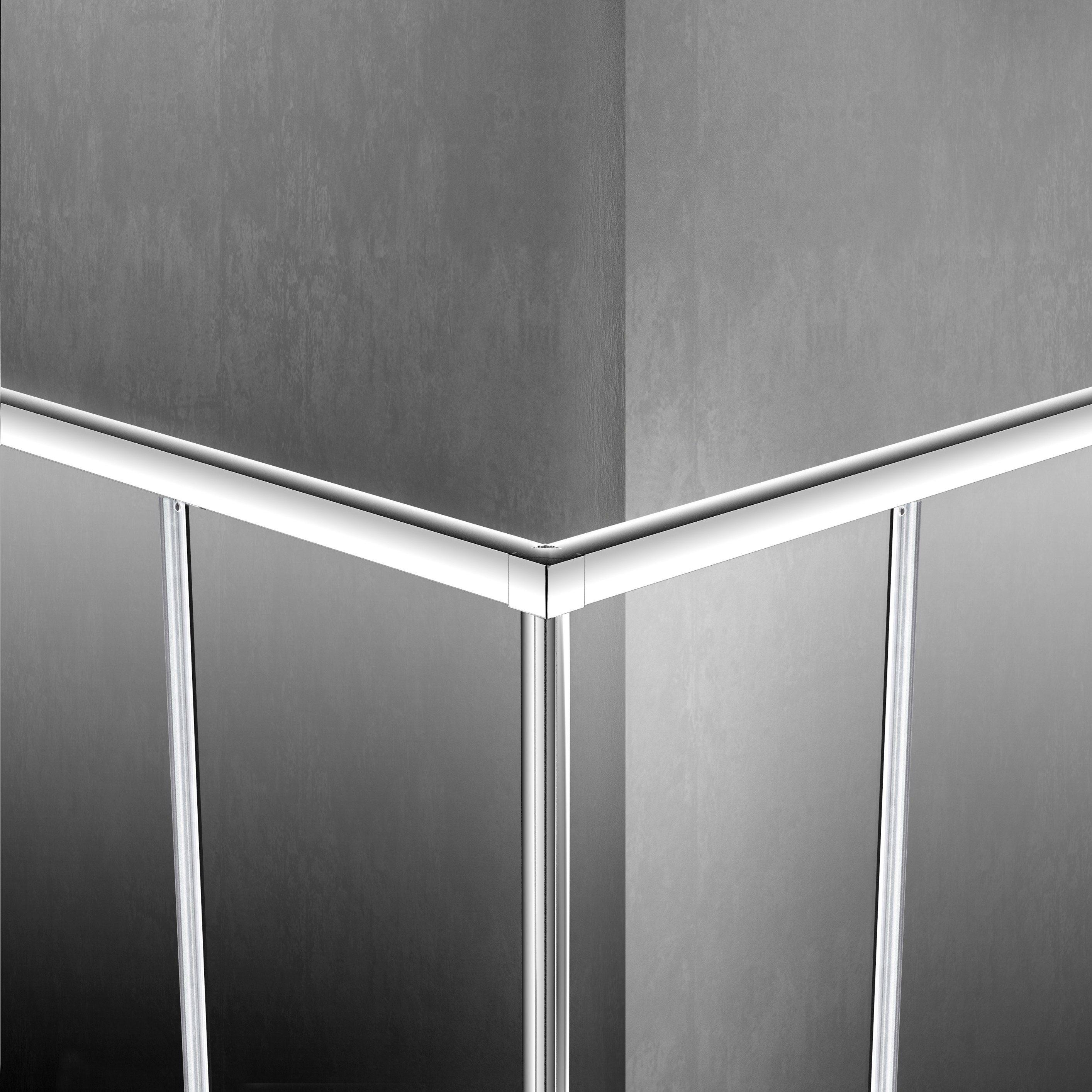Stila 2000 box doccia by duka - Box doccia in vetro prezzi ...