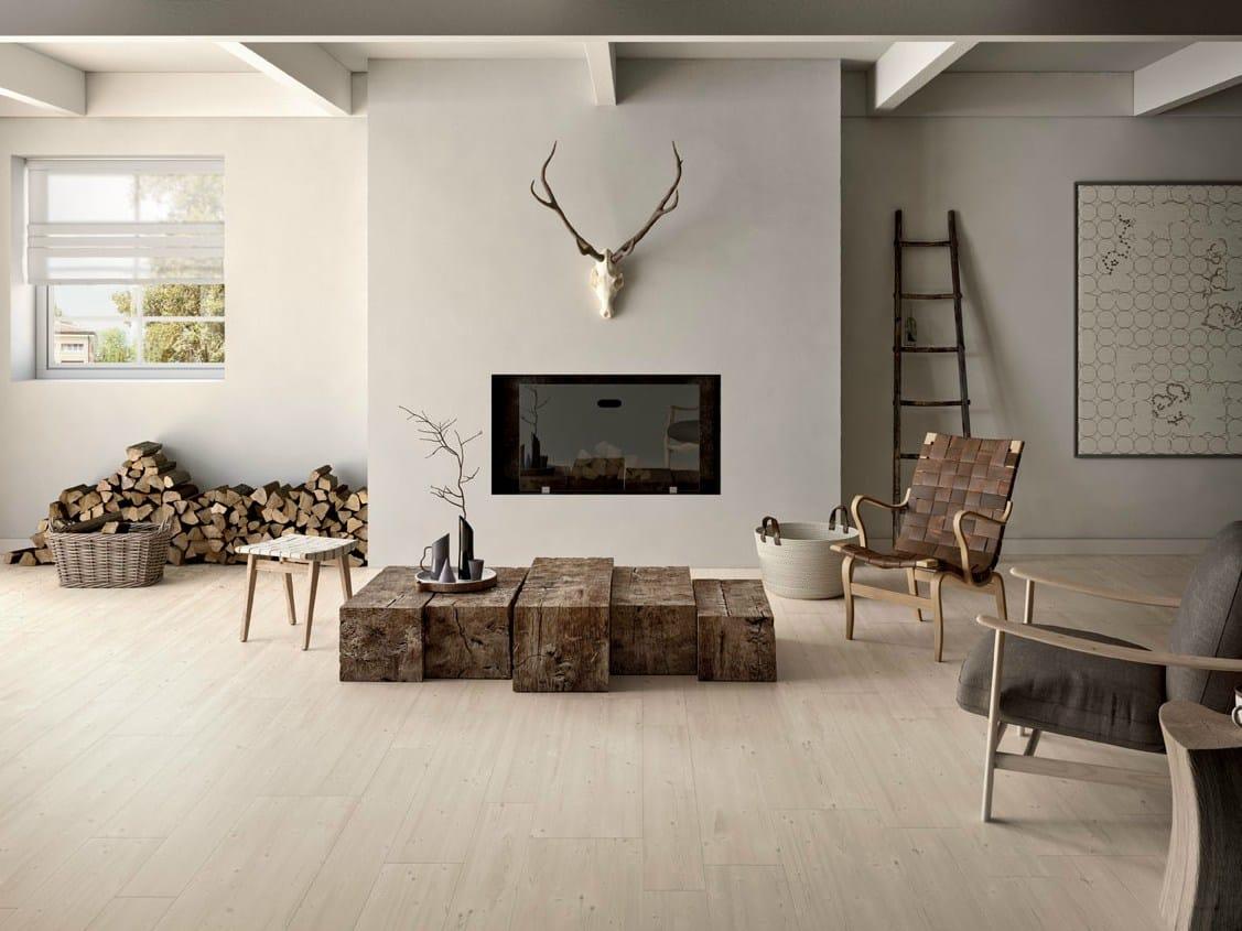 Pavimento ecol gico de gres porcel nico imitaci n madera - Pavimento gres porcelanico ...