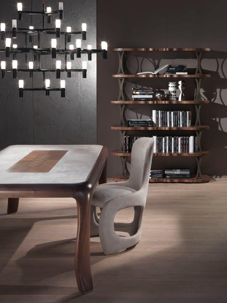 Carpanelli contemporary 2013 libreria by carpanelli - Carpanelli mobili ...