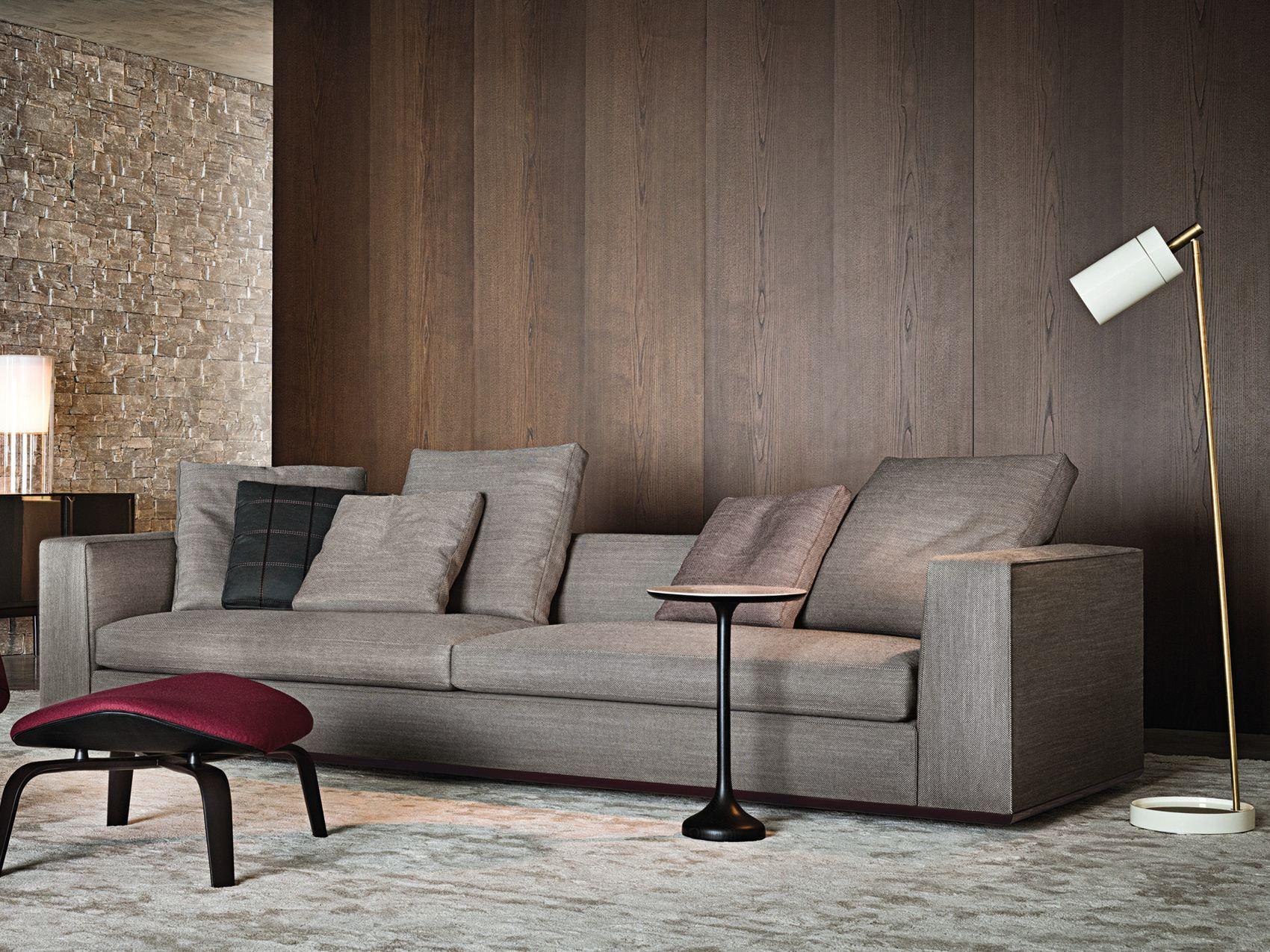 powell by minotti design rodolfo dordoni. Black Bedroom Furniture Sets. Home Design Ideas