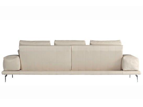 Sectional Modular Sofa Echoes By Roche Bobois Design Mauro