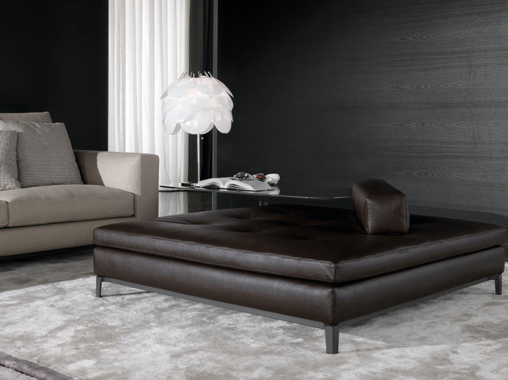 3 er gepolstertes sofa aus stoff andersen serie andersen. Black Bedroom Furniture Sets. Home Design Ideas