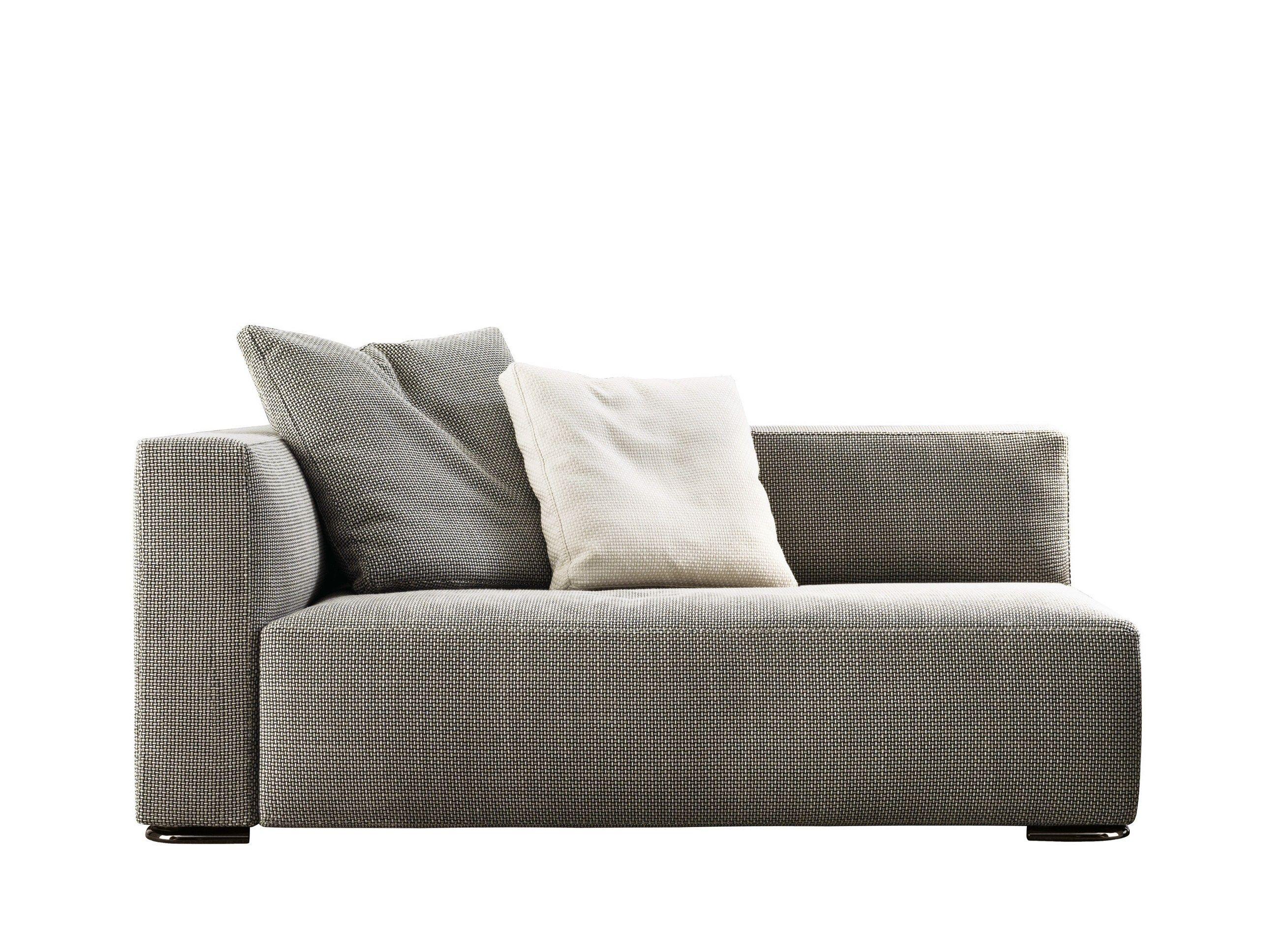 donovan petit canap by minotti. Black Bedroom Furniture Sets. Home Design Ideas