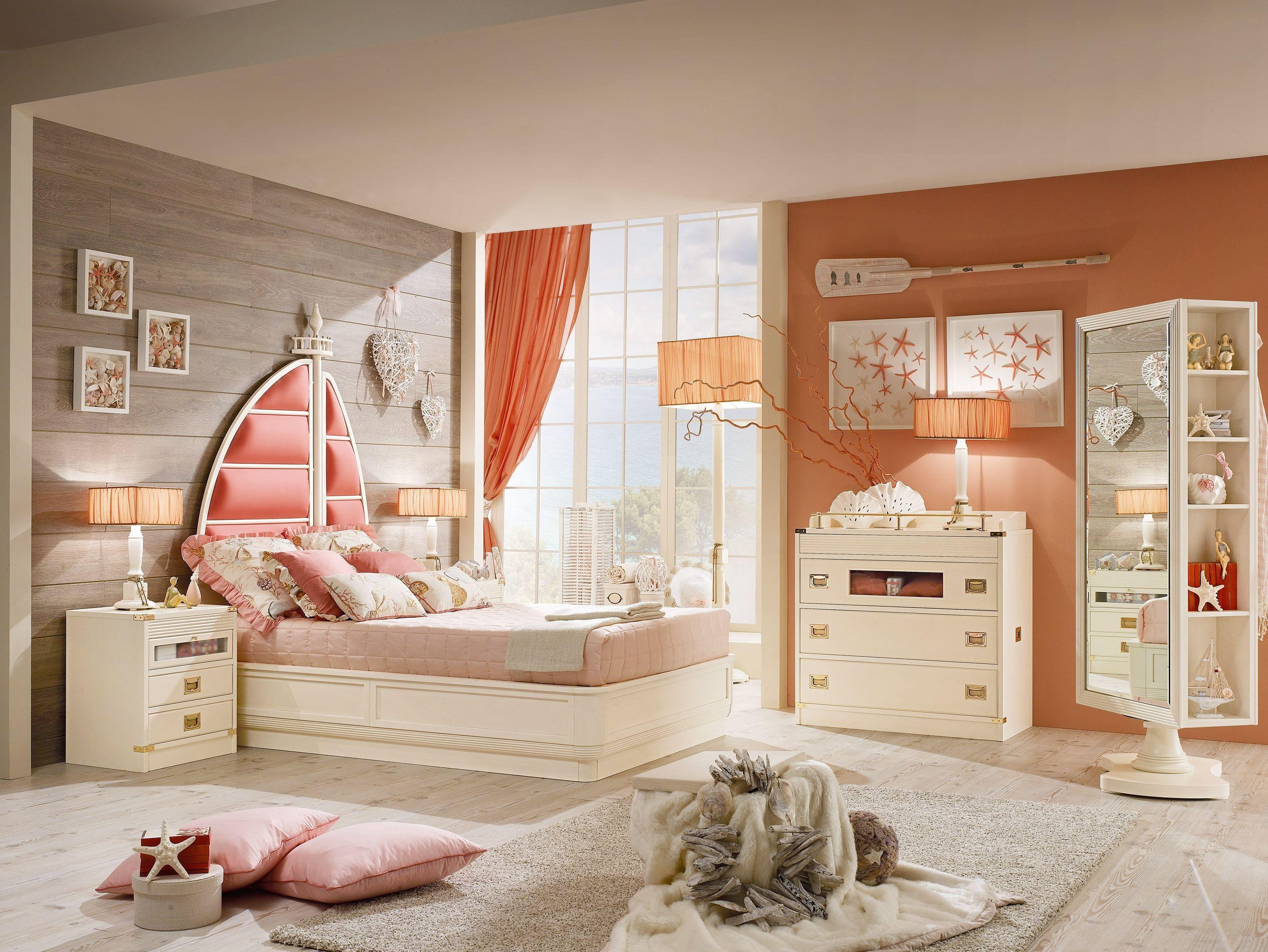 Ariel schlafzimmer by caroti