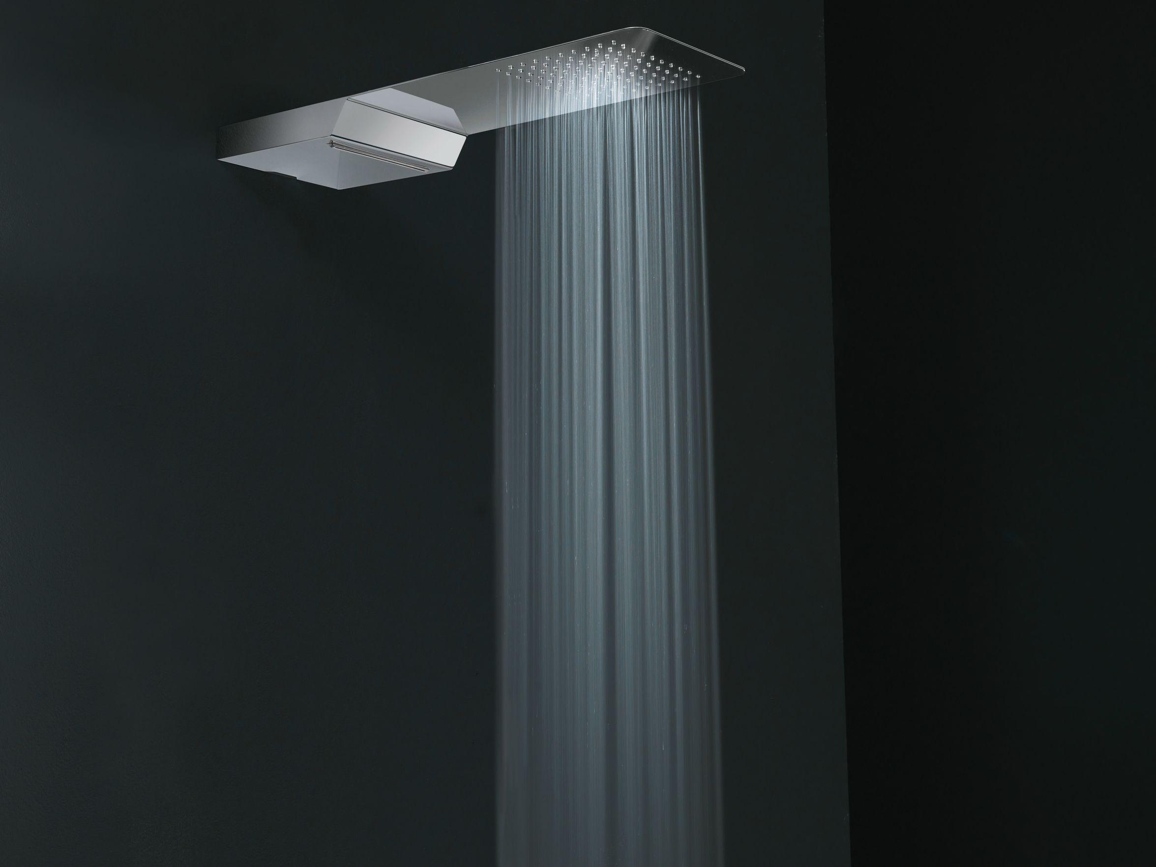 Pin Showering Waterfalls Desktop Background In High