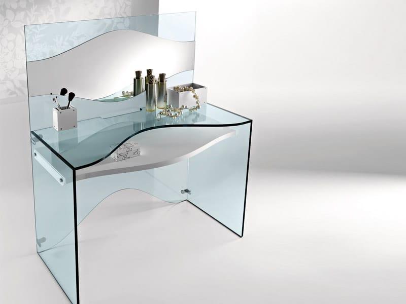 Mobile toilette strata collezione strata by t d tonelli for Meuble coiffure