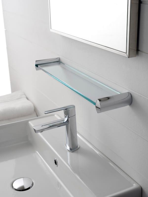 Estantes De Aluminio Para Baño:Estantes Para Banos