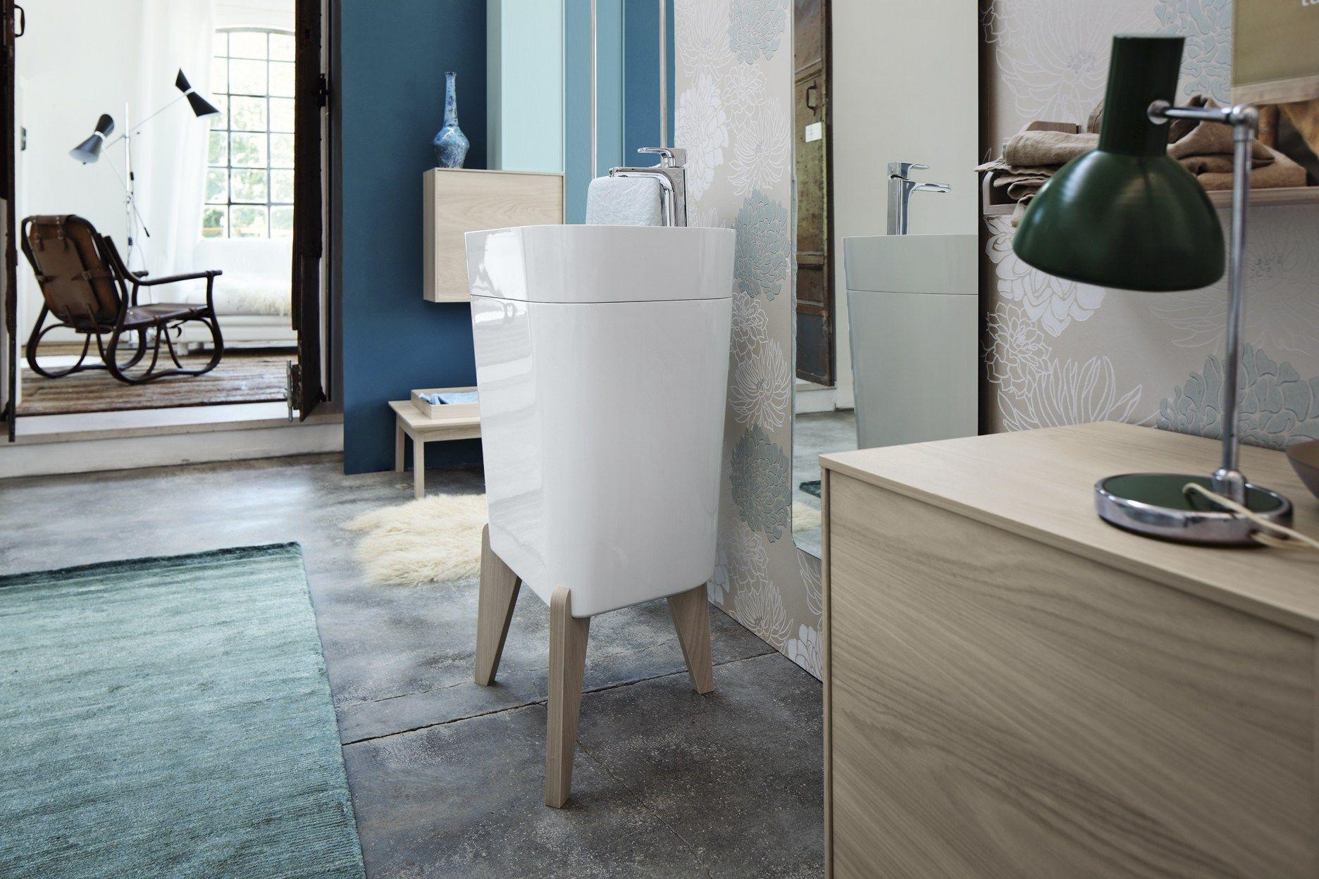 Bathroom furniture set FREE 38/39 by Cerasa design Stefano Spessotto, Lorella...