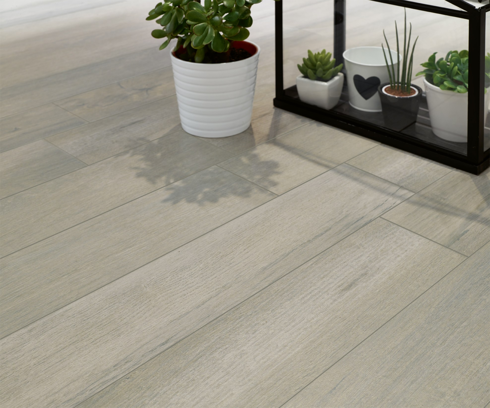Porcelain stoneware wall tiles / flooring FUSION by LOVE CERAMIC TILES