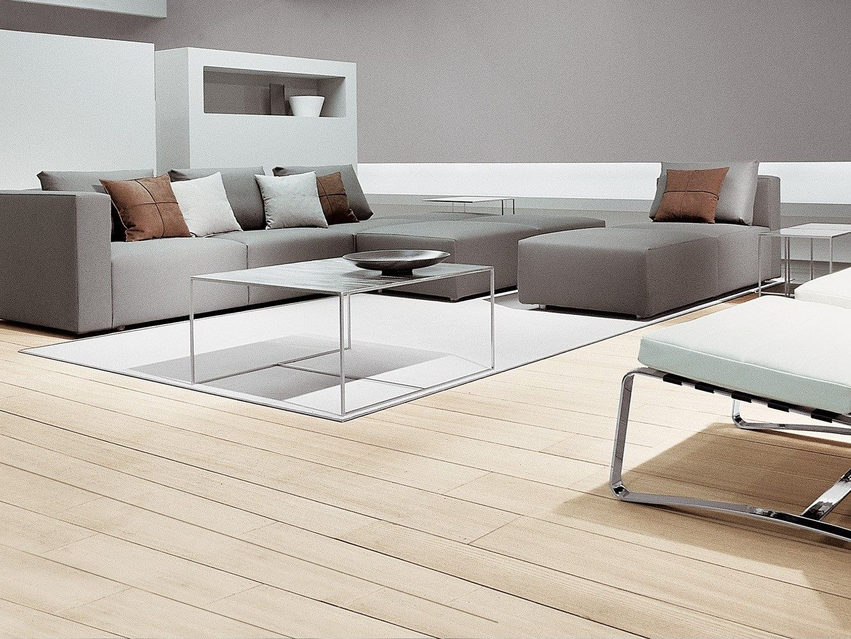 couchtisch duchamp by minotti design rodolfo dordoni. Black Bedroom Furniture Sets. Home Design Ideas