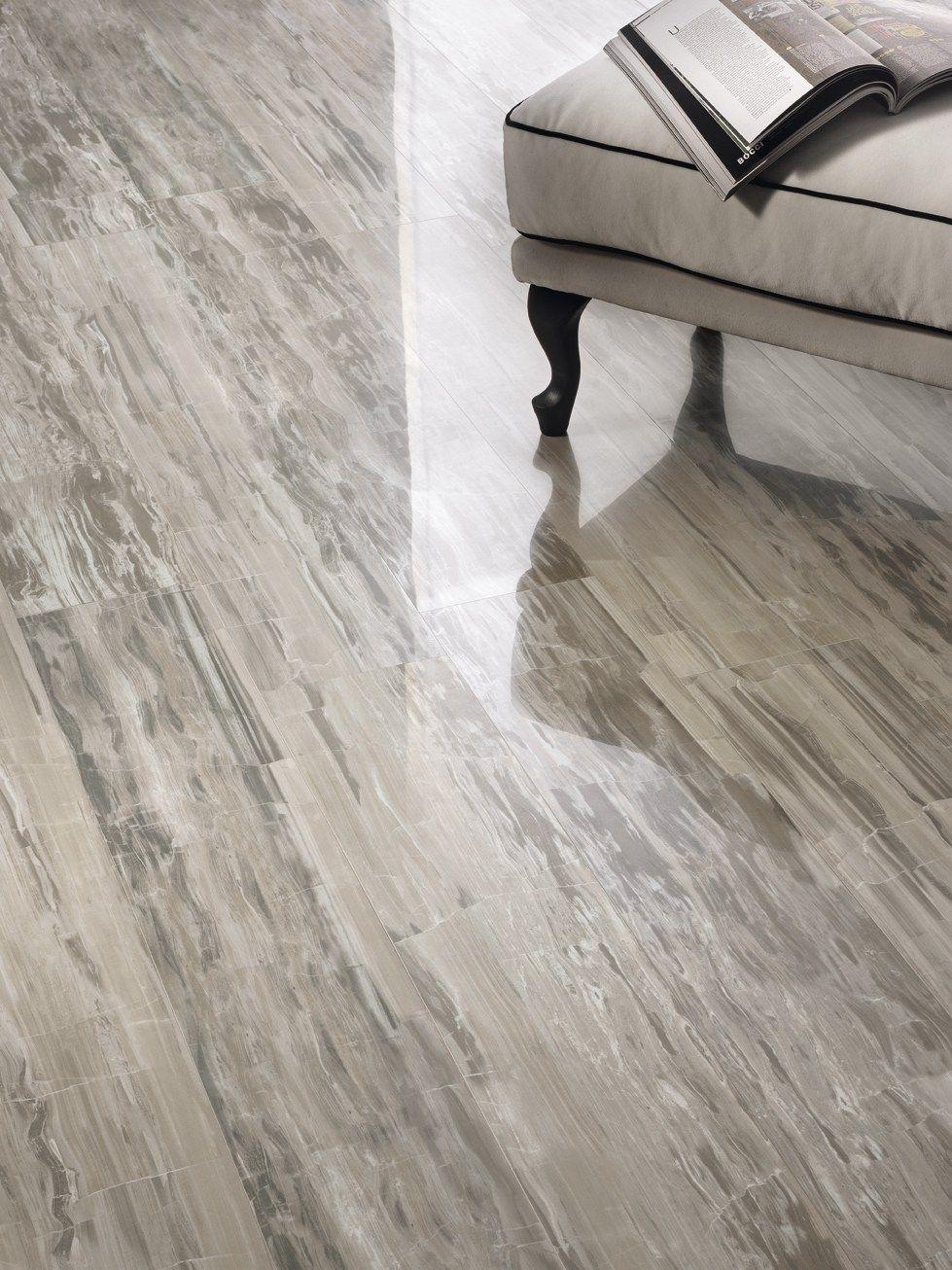 Revestimiento de pared suelo de gres porcel nico efecto - Suelos de gres porcelanico ...