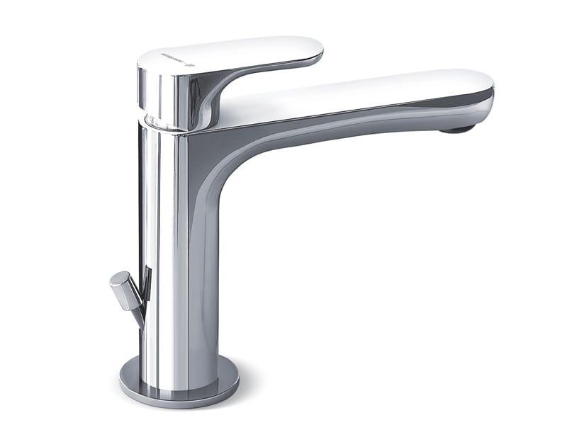 Linfa miscelatore per lavabo by newform - Rubinetteria hansgrohe bagno ...