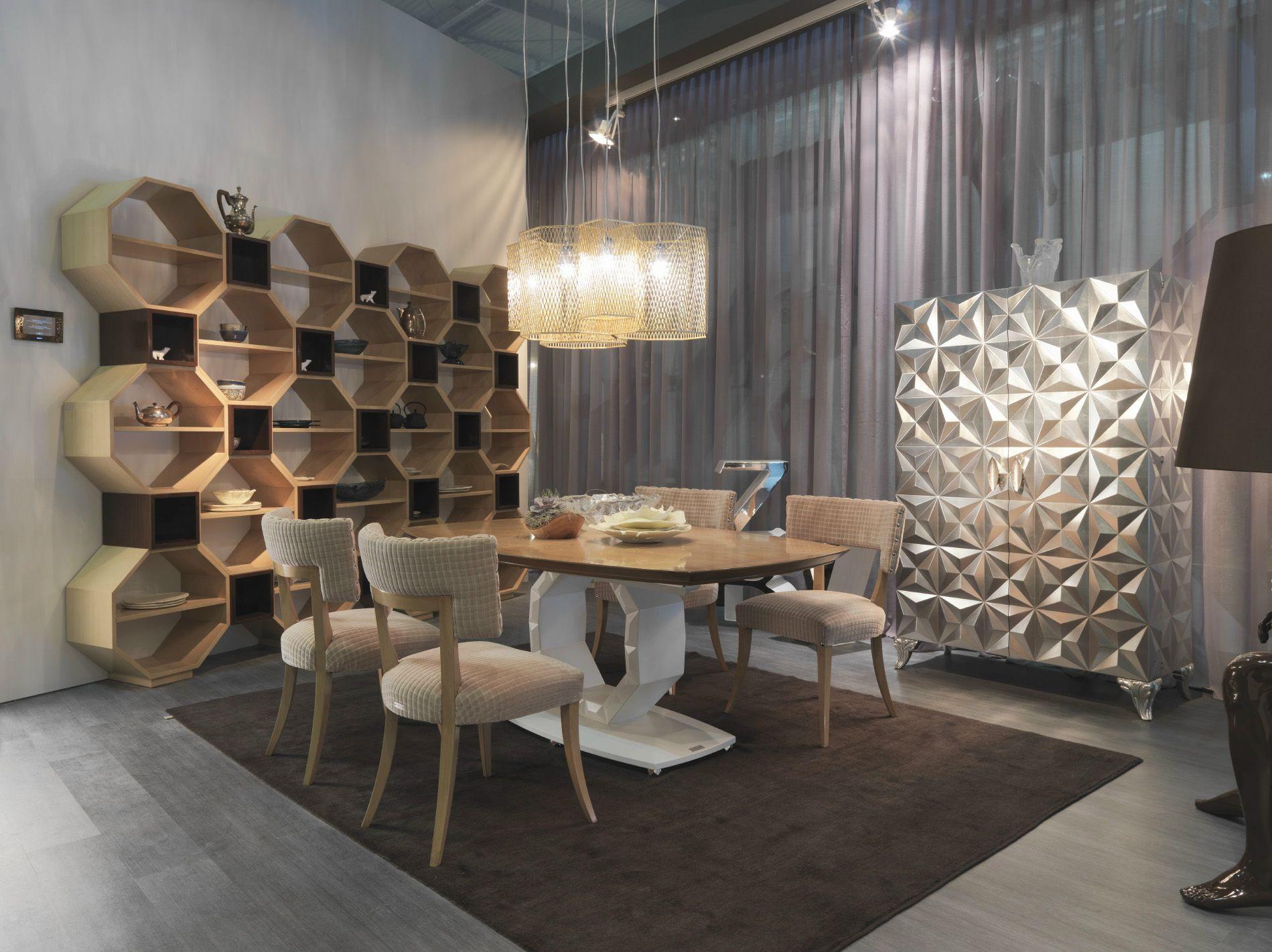 PANDORA Libreria by Bizzotto design Tiziano Bizzotto